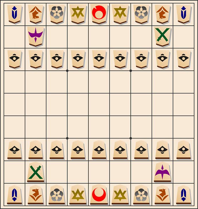 5ch 将棋